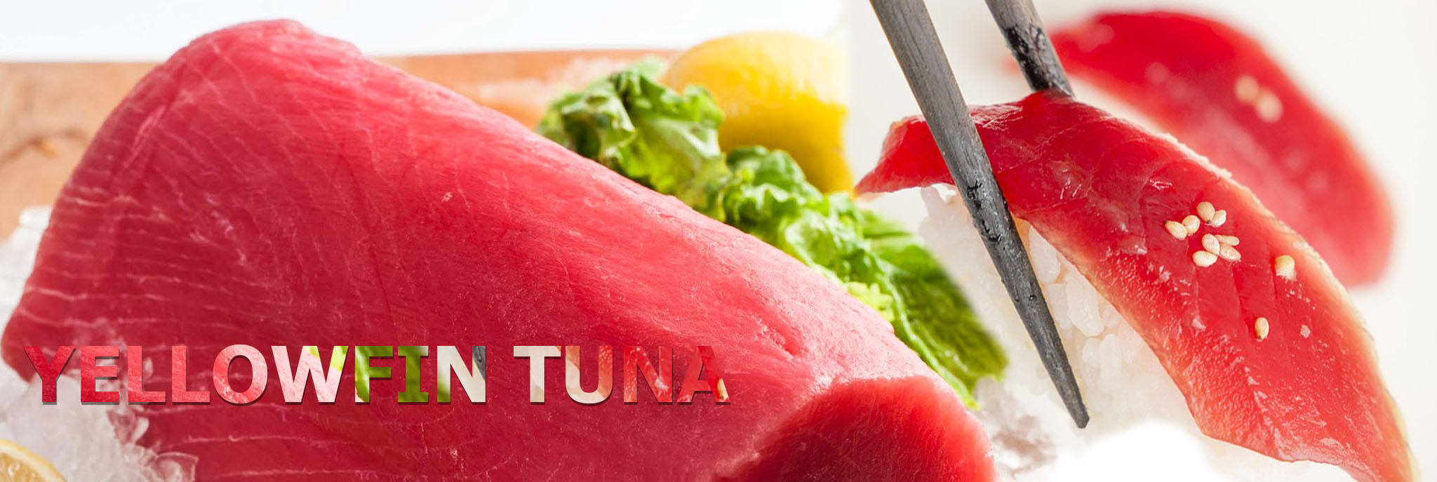 Yellowfin tuna original in vietnam