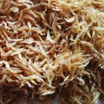 Dried Baby Shrimp by Sunshine