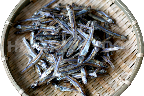 Dried anchovy 1