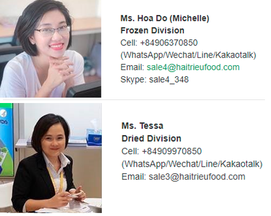 Contact Sale Department